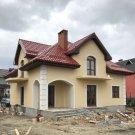 Дом № 1 ул. Мозаичная по проекту Z18