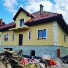 Дом № 2 ул. Мозаичная с Цокольным этажем