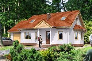 Дом 172 м²
