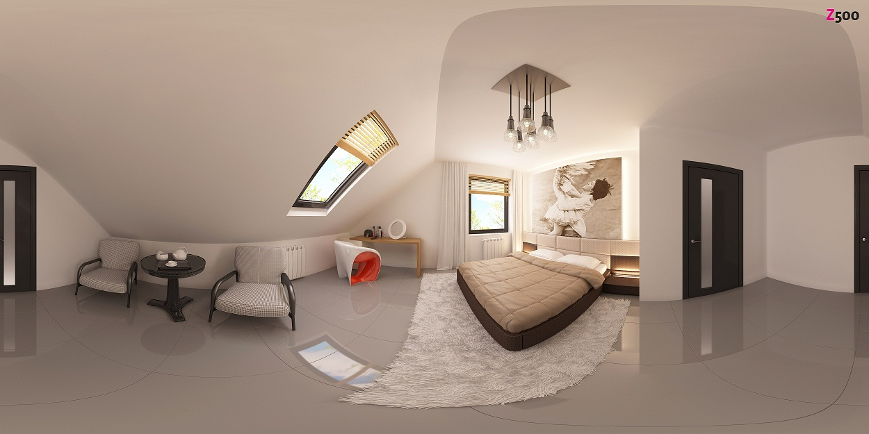 Z124_Bedroom_Panorama