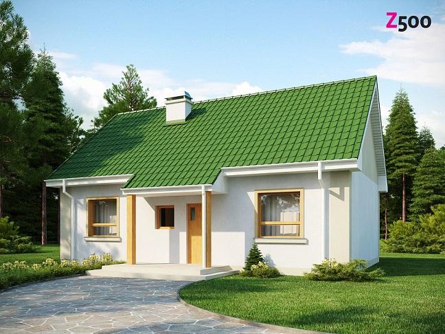 Гостевые дома до 80 м2